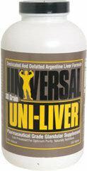 Universal Uni-Liver 250 tab.