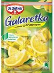 Dr Oetker GALARETKA CYTRYNOWA 77 G 56220718