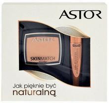 Argan Oil Astor Lash Beautifier Volume zestaw kosmetyków do zestaw kosmetyków do makijażuu With Kit W
