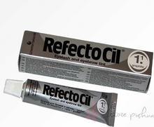 RefectoCil Henna do brwi i rzęs nr 1.1 grafitowy 15ml