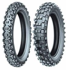 MICHELIN CROSS COMP S12 XC R 140/80 18