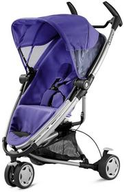 Quinny Zapp XTRA 2 PURPLE PACE