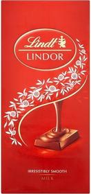 Lindt Lindor Milk Table 100g