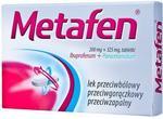 Polpharma Metafen 20 szt.