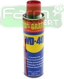 WD-40 preparat wielofunkcyjny 200ml WD40-200