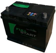 Full Start FS70LJ 12V 70Ah / 640A P+