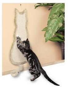Trixie Drapak zawieszana Kot beż