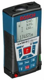 Bosch DALMIERZ LASEROWY GLM 250 VF B0601072100