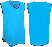Avento Znacznik piłkarski dla dzieci - Niebieski 8716404261627