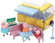 Tm Toys Świnka Peppa - Kamper Peppy PEP05032