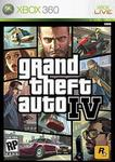Opinie o   GTA 4 Xbox 360