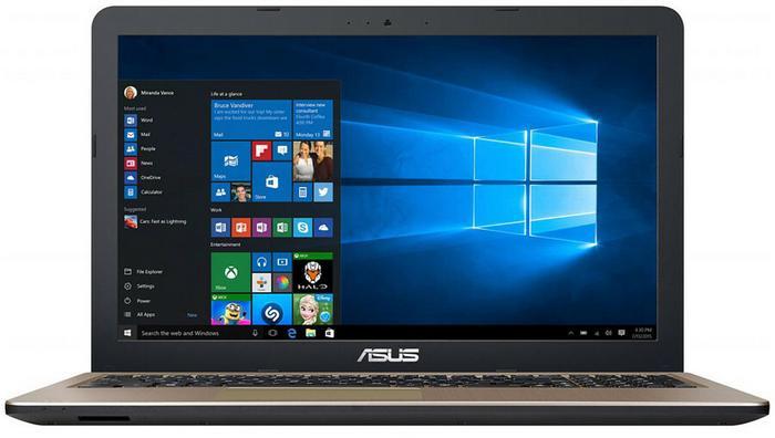 "Asus R540SA-XX040T 15,6"", Pentium 2,0GHz, 4GB RAM, 1000GB HDD (R540SA-XX040T)"