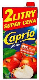 Tymbark Napój Caprio Jabłko 2 l