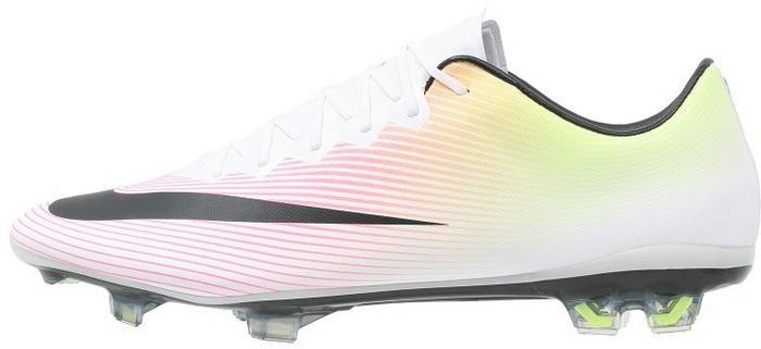 a7f98127d8b Nike Mercurial Vapor X FG 648553-107 wielokolorowy – ceny