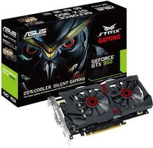 Asus STRIX-GTX950-DC2OC-2GD5-GAMING