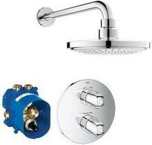 Grohe Perfect Shower 34582
