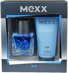 Opinie o Mexx Man
