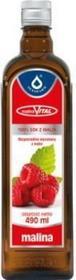 Oleofarm MalinaVital 100% sok z malin 490ml 8883501