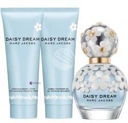 Marc Jacobs SET Daisy Dream edt 50ml + blo 75ml + sg 75ml