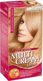 Joanna Multi Cream 3D 30 Karmelowy Blond