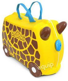 Trunki Walizka dla dzieci Żyrafa Gerry TRU-0265