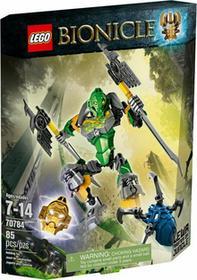 LEGO Bionicle Lewa - Władca Dżungli 70784