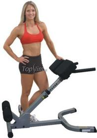 Body-Solid Hyperextension 45°