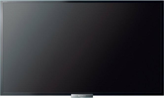 Sony KDL-55W805C