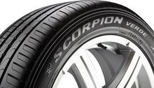 Pirelli Scorpion Verde 235/65R17 108 V