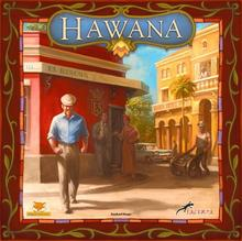 Lacerta Hawana