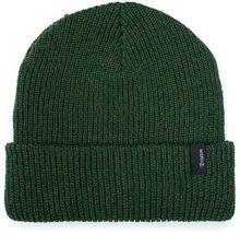 Brixton czapka zimowa Heist Olive/Green