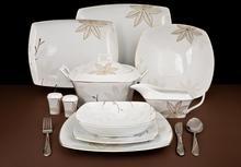 Villa & Tavola Toronto Serwis obiadowy 12/43 5297