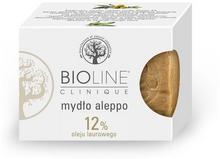 Bioline Clinique Mydło Aleppo 12% Oleju Laurowego 200g