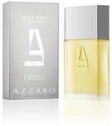 Azzaro Pour Homme LEau Woda toaletowa 100ml