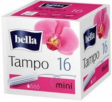 Bella Tampony Tampo Premium Comfort Mini 16 szt