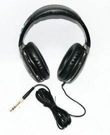 Panasonic RP-HTF600E-S czarne