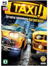 TAXI! PC