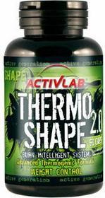 Activita Thermo Shape 2.0 180 kaps.