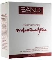 Bandi PROFESSIONAL LINE - peeling morski 30x2ml