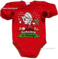Body dla dzieci Pomocnik świętego Mikołaja 98