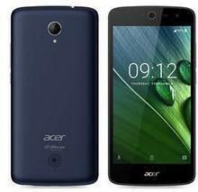 Acer Liquid Zest LTE Dual SIM Niebieski