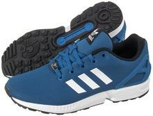 Adidas ZX Flux S74955 niebieski