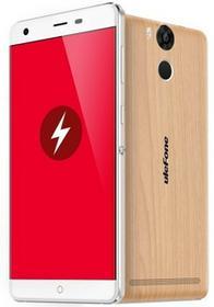 Ulefone Power 16GB Dual Sim Drewniany