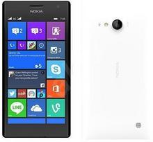 Nokia Lumia 730 Dual SIM Biały