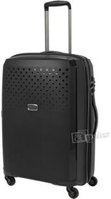 Puccini PP010 średnia walizka - czarny PP010 B 1