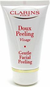 Clarins Gentle Peeling łagodny peeling kremowy z naturalna glinką 50ml