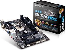 Gigabyte GA-B85M-HD3