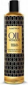 Matrix Oil Wonders Szampon 300ml Argan