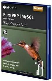 MarkSoft Kurs PHP i MySQL cz. 1 (Wstęp do języka PHP)