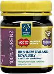 Manuka Health Mleczko pszczele Royal Jelly w Miodzie MGO1 250g